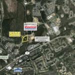 Mt Pleasant Real Estate Development at Carolina Park
