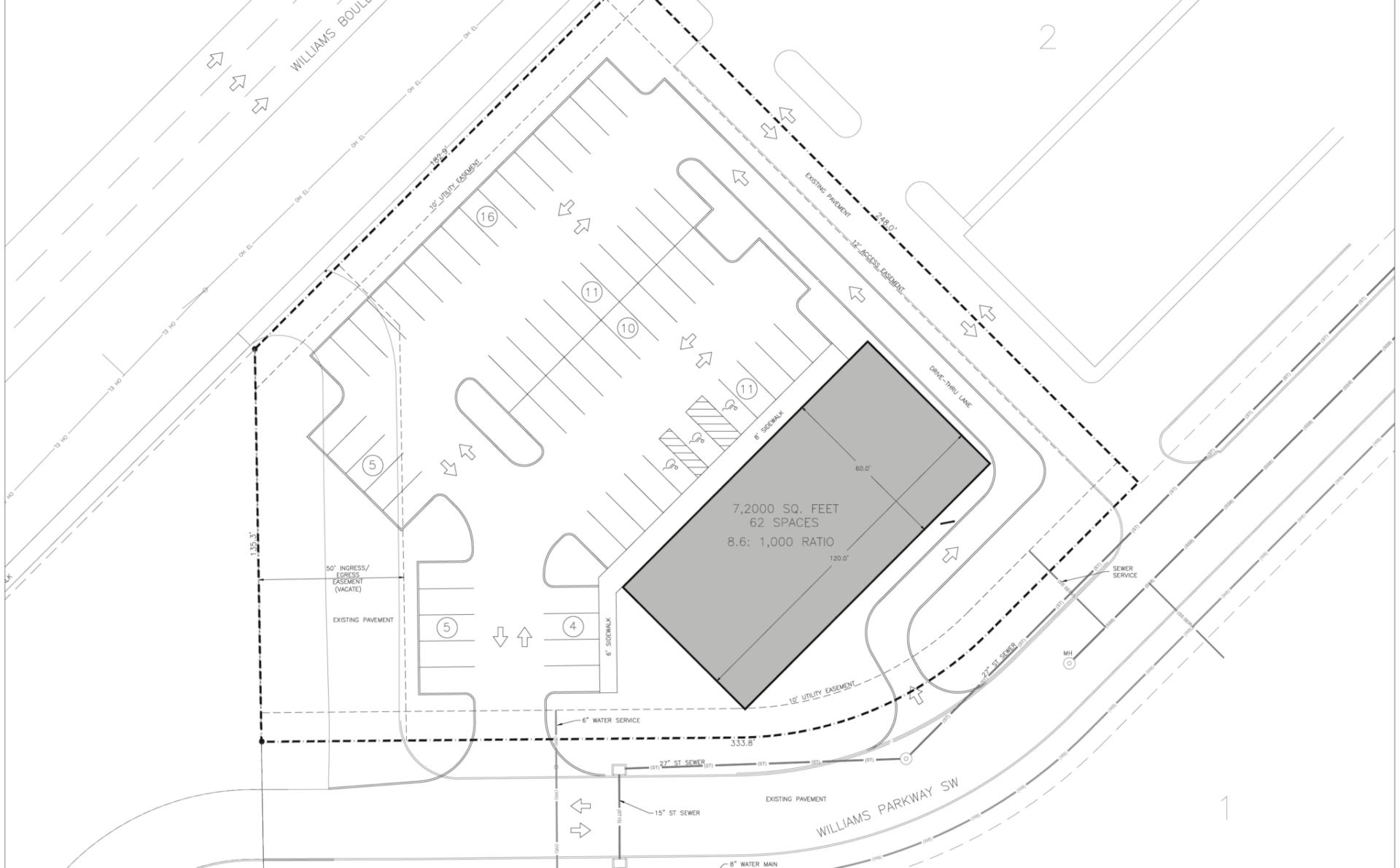 Cedar Rapids Real Estate Development