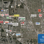 Riviera Beach Retail Property for Lease